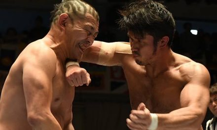 NJPW 45th Anniversary In Korakuen Hall (March 7) Results & Review