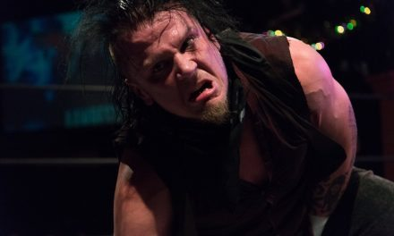 An Eye for an Eye: Whats Next for Eddie Edwards and Sami Callihan?