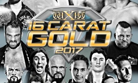 wXw 16 Carat Gold 2017 Night 2 Results & Review