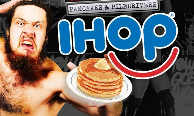 The Wrestling Revolver: WrestleCon Pancakes & Piledrivers (April 1) Preview & Predictions