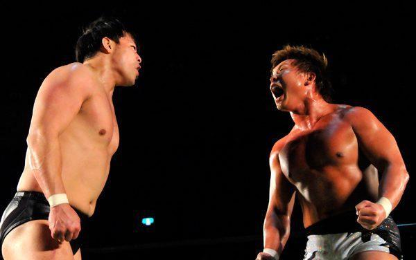 Pro Wrestling NOAH Great Voyage in Yokohama 2017 (March 12) Review