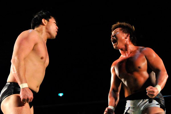 Pro Wrestling NOAH Great Voyage in Yokohama 2017 (March 12) Review