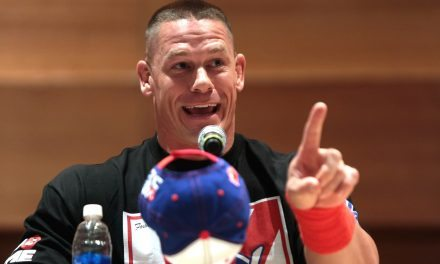 John Cena Believes WWE Is Ready for Transgender Wrestler