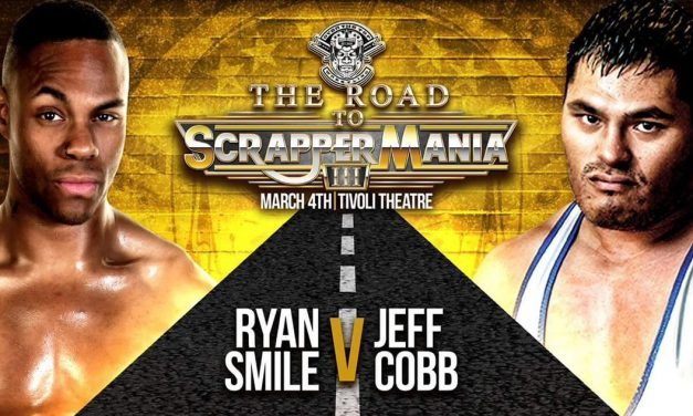 OTT Road to ScrapperMania Results & Review