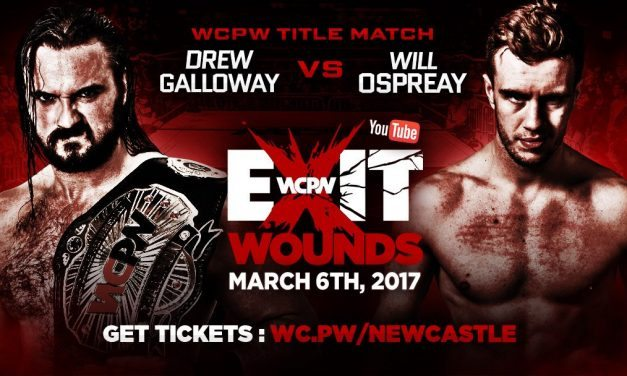 WCPW Exit Wounds Results & Review