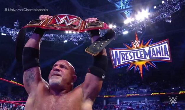 WWE Fastlane 2017 Results & Review
