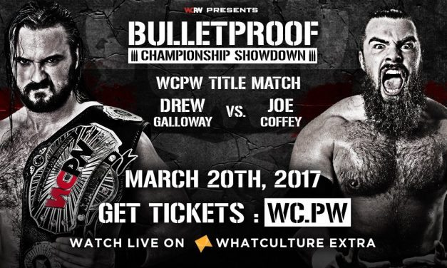 WCPW Bulletproof Results & Review