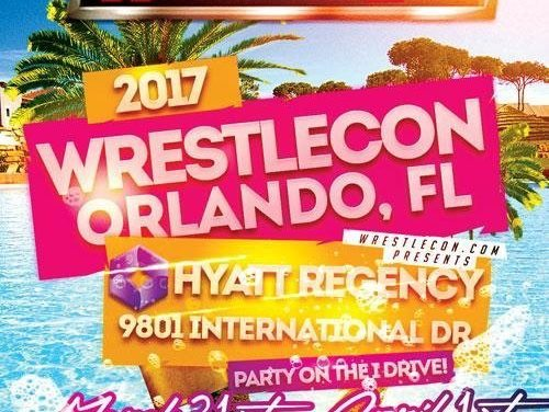 WrestleCon Supershow (March 31) Preview & Predictions