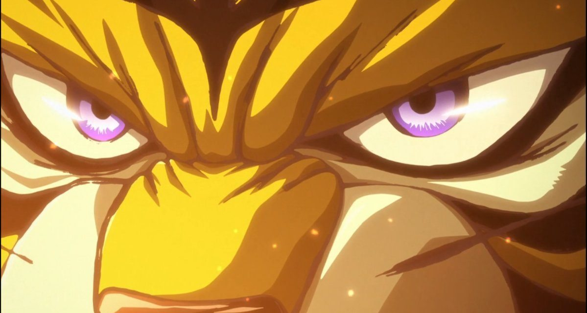 Tiger Mask W Episode 37 Review: The End?