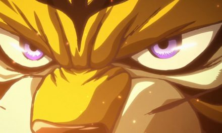 Tiger Mask W Episode 36 Review: Tiger War