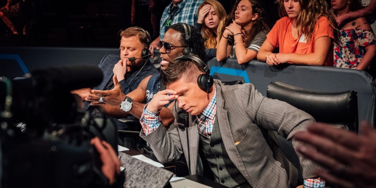 Impact Wrestling on Pop TV Results & Review (March 9)