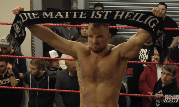 wXw Inner Circle 3 (March 9) Results & Review