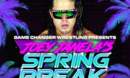 Joey Janela's Spring Break (March 30) Results & Review