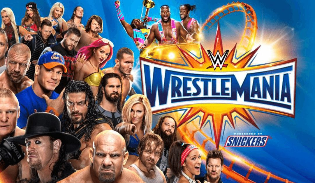 WWE WrestleMania 33 Results & Review