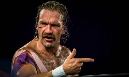 The Honor Roll: ROH's 50 Greatest Wrestlers Ever (100-51)