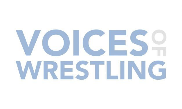 "STR Wrestlenomics Podcast w/ Chris ""mookieghana"" Harrington on WWE Biz"