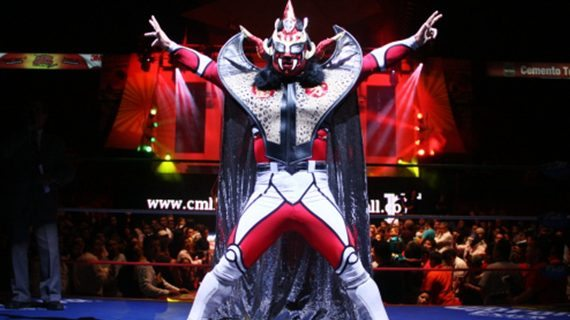 A Beast Among Boys, A God Among Men: Jushin Thunder Liger's Last Best of the Super Juniors