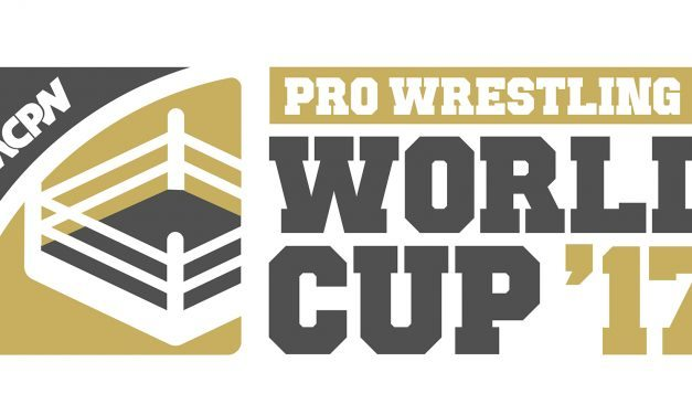 WCPW Pro Wrestling World Cup Preview