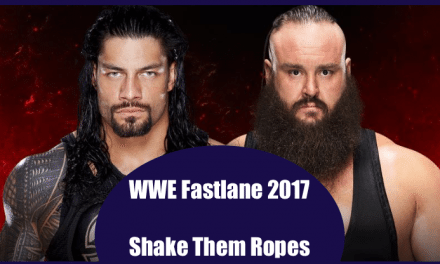 WWE Fastlane Post Show STR & Live Review
