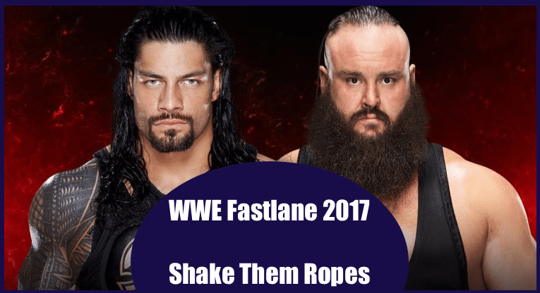 WWE Fastlane Post Show STR & Live Review