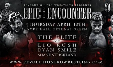 RPW Epic Encounter 2017 Results & Review