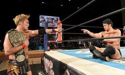 NJPW Sakura Genesis 2017 Preview & Predictions