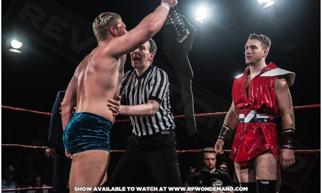 RevPro Live at the Cockpit 14 & 15 Highlights Review