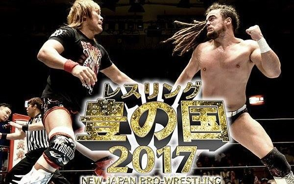 NJPW Wrestling Toyonokuni 2017 Preview & Predictions