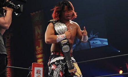 NJPW Wrestling Toyonokuni 2017 Results & Review