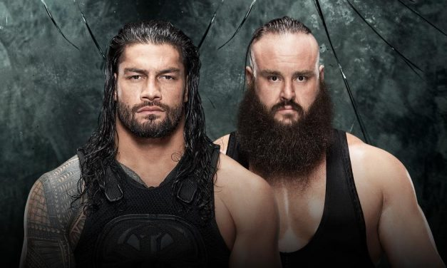 WWE Payback 2017 Results & Review