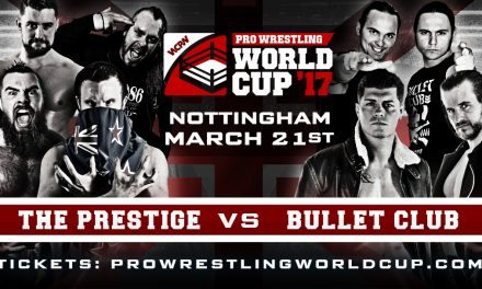 WCPW Pro Wrestling World Cup English Qualifier Results & Review