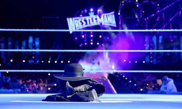 VOW Flagship: WrestleMania 33, Roman Reigns' Performance, Okada vs. Shibata & more!