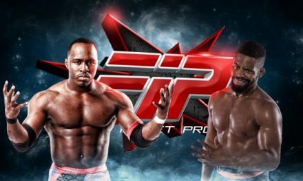 FIP Establish Dominance (April 2) Review
