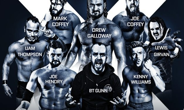 WCPW Pro Wrestling World Cup Scottish Qualifier Results & Review