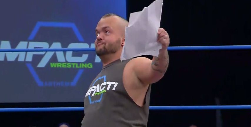 Impact Wrestling on Pop TV (April 27) Results & Review