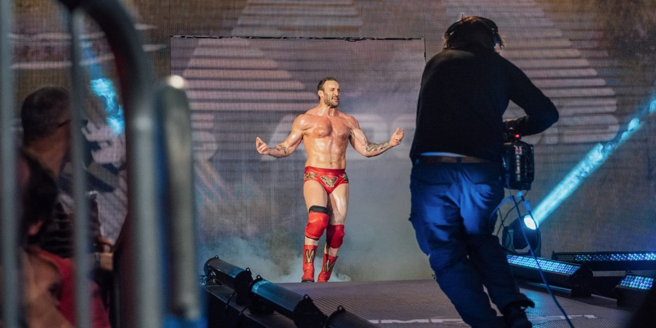 Impact Wrestling on Pop TV (April 6) Results & Review