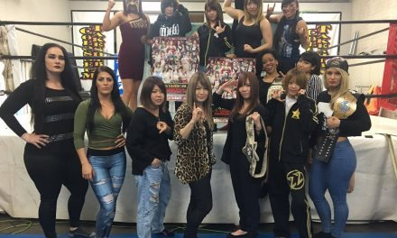 Stardom Cinderella Tournament 2017 Preview & Predictions