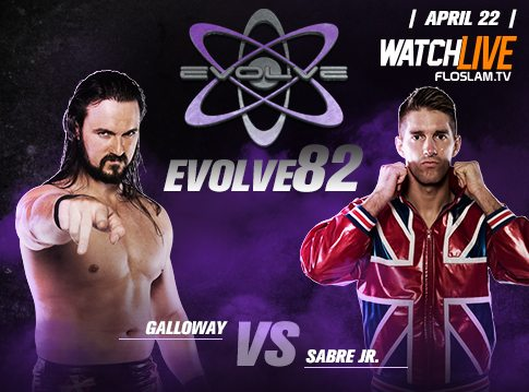 EVOLVE 82 Preview & Predictions
