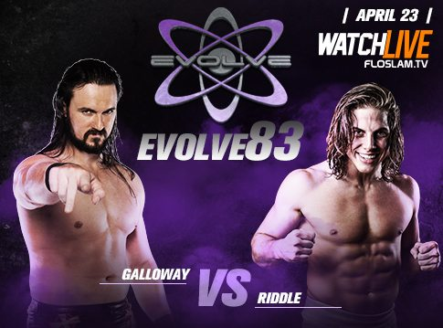 EVOLVE 83 Preview & Predictions