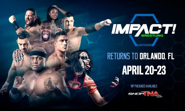 Impact Wrestling on Pop TV (April 20) Results & Review