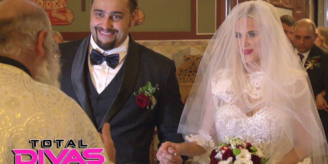 "Total Divas (S6E14 – ""Runaway Bride"") Review"