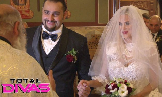 "Total Divas (S6E14 – ""Runaway Bride"") Review"