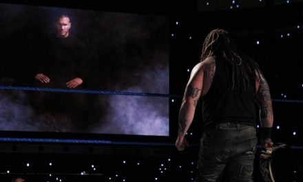 VOW Flagship: WWE Payback, AJPW Champion Carnival & NJPW Previews