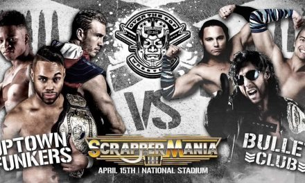OTT ScrapperMania III Results & Review