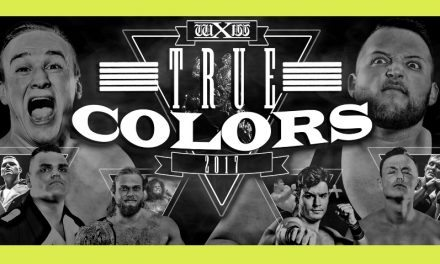 wXw True Colors Results & Review