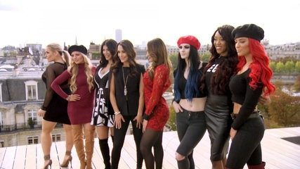 "Total Divas (S6 E13 – ""Group Sext"") Review"