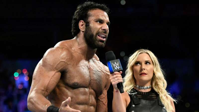 The Inexplicable (and Perhaps Inevitable) Rise of Jinder Mahal