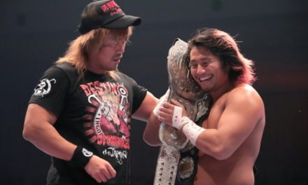 VOW Flagship: Best of the Super Juniors, Billy Corgan/NWA, WWE Payback & more!