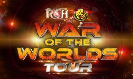 ROH/NJPW War of the Worlds 2017: Dearborn Preview & Predictions