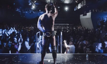 PROGRESS Wrestling Chapter 47: Complicated Simplicity Results & Review